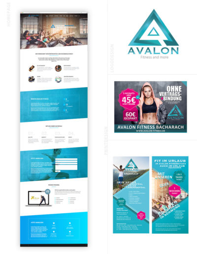 AVALON FITNESS