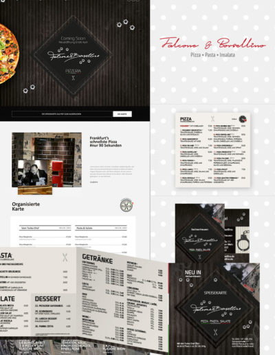 """Italienische """"Elektro-Pizzaöfen"""""""